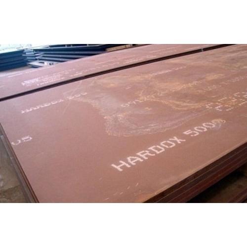 Hardox 500 | Malaysia Hardox 500 Supplier | Abrasion