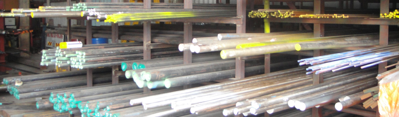 Malaysia Steel Bar Supplier