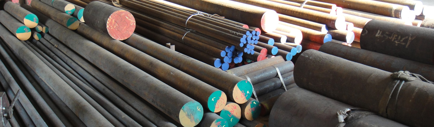 Steel Bar Supplier