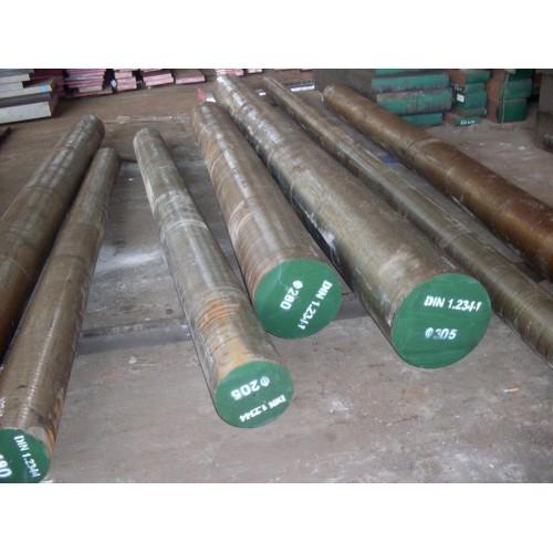 2311 steel hardness