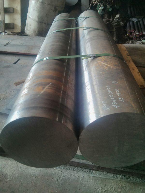 Case Hardening Steel grades
