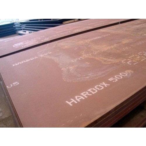 hardox 500 equivalent material