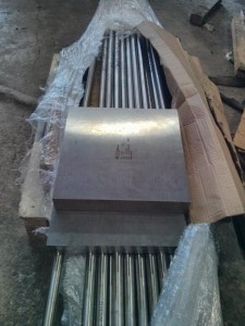 Titanium Properties