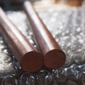 Tellerium Copper