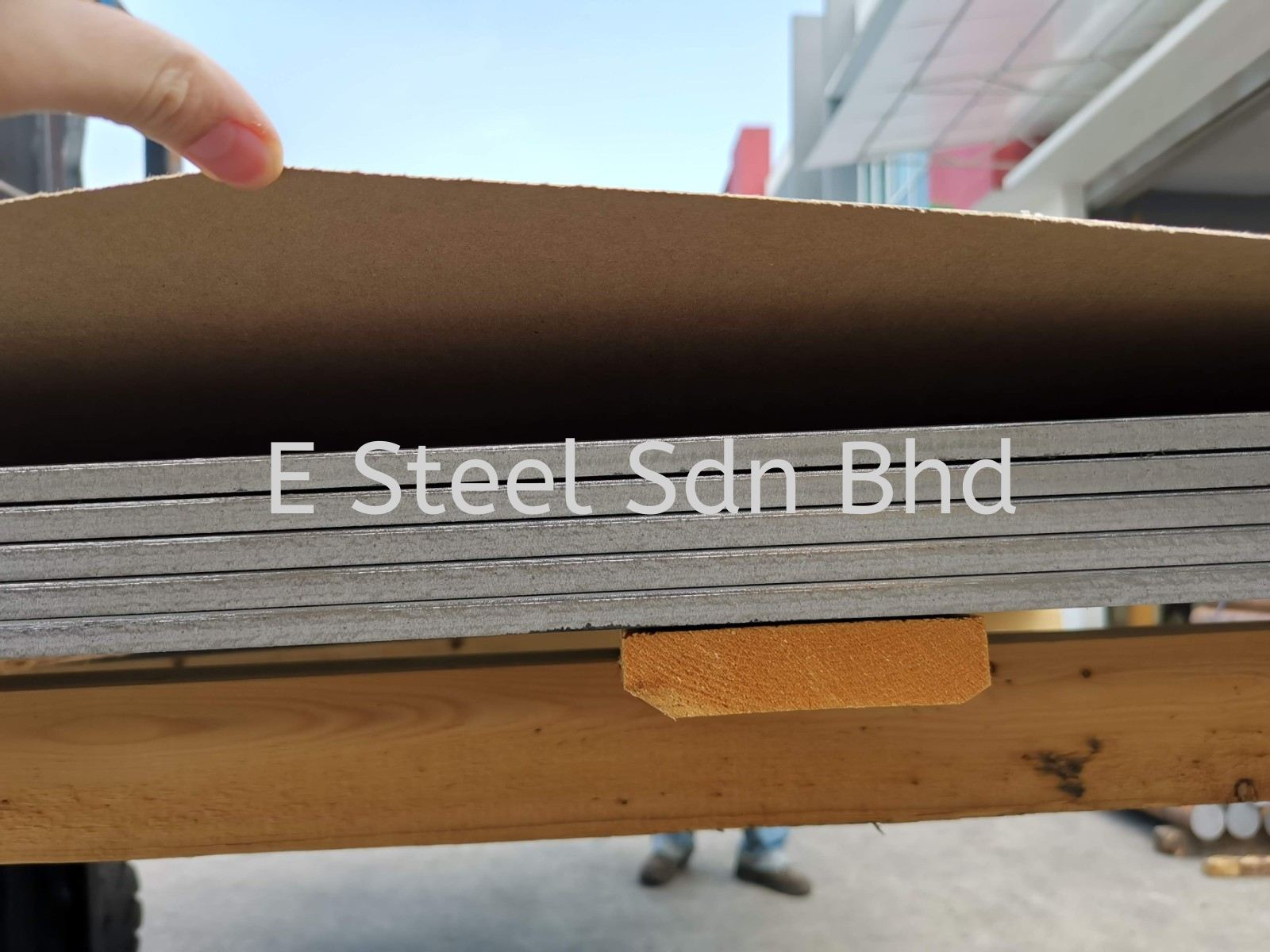 253ma stainless steel