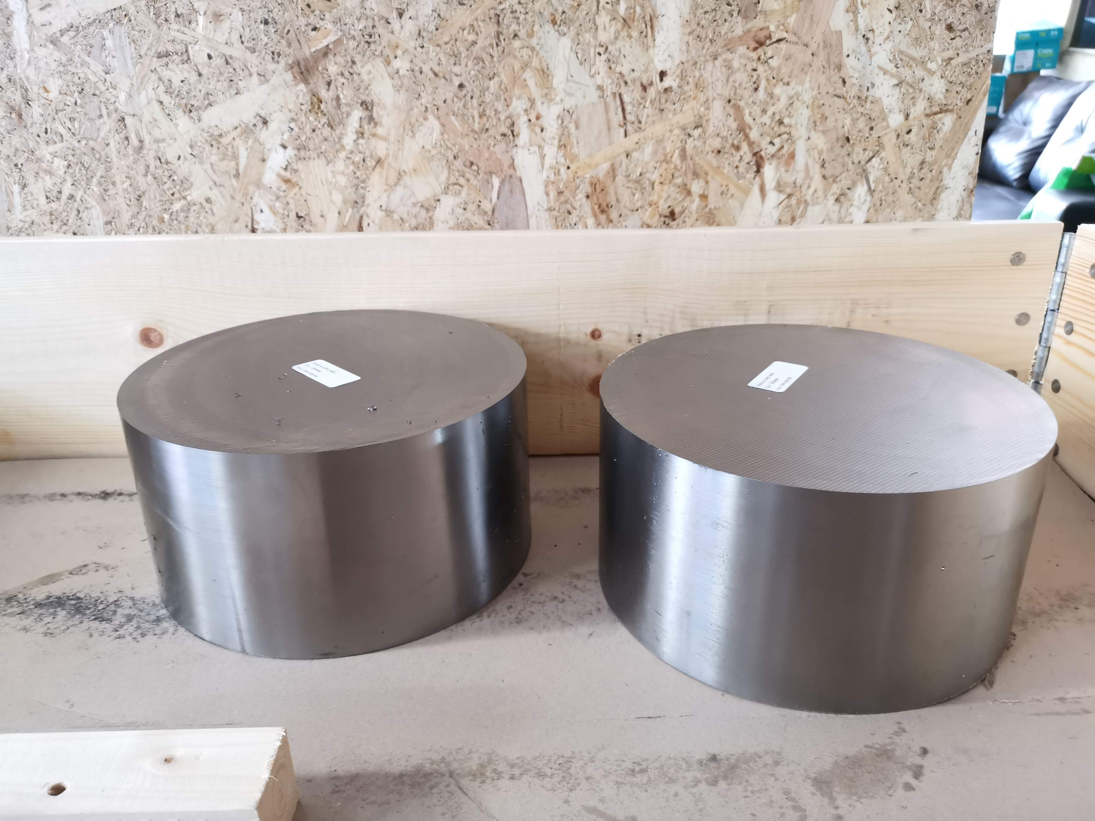 Titanium Malaysia Supplier